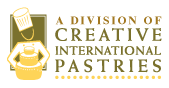 Creative International Pastries